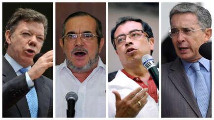 Colombia preocupada por vuelta a las armas de las FARC: Así reaccionaron líderes políticos