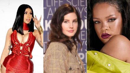 Lanzamientos musicales hasta fin de año: Lana del Rey, Keane y quizás Rihanna