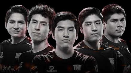 Dota 2: Infamous Gaming se queda sin el equipo que hizo historia en The International 2019