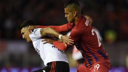 ¡Hay Supérclásico! River Plate clasificó a la semifinal de la Copa Libertadores y enfrentará a Boca Juniors