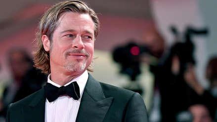Festival de Venecia: 10 fotos de Brad Pitt que demuestran su vigencia en el mundo del cine y el glamour
