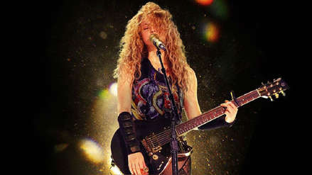 Shakira exhibirá