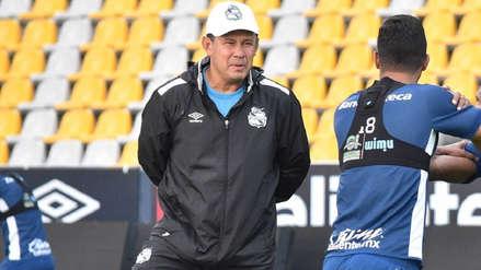 Juan Reynoso no descartó entrenar a Alianza Lima y reveló que alguna vez tuvo un acercamiento