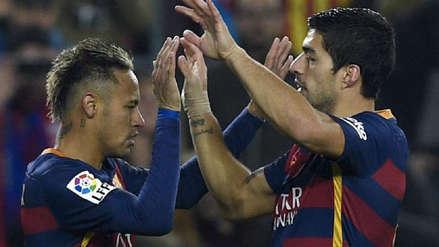 El mensaje de Luis Suárez ante la posible vuelta de Neymar a Barcelona