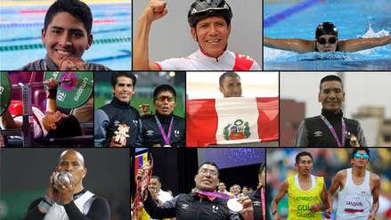 Lima 2019: porcentaje de medallas peruanas en Parapanamericanos superó al de los Panamericanos