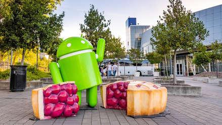 Android | ¿Qué marcas actualizan más frecuentemente sus teléfonos?