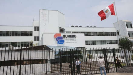 SUNEDU: Bachillerato automático solo aplica para quienes iniciaron estudios hasta fines de 2015