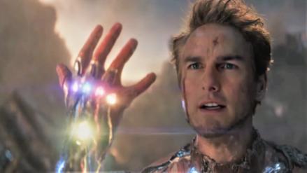 """Otro logro de los videos """"Deep Fake"""": Hacer que Tom Cruise reemplace a Robert Downey Jr. como """"Iron Man"""" en el MCU [VIDEO]"""