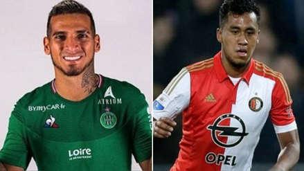 Conoce los grupos y rivales de Miguel Trauco y Renato Tapia en la Europa League
