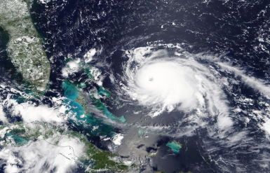 EN VIVO | Huracán Dorian deja cinco muertos en las Bahamas y EE.UU. evacúa la costa