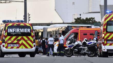 """Atacante de Lyon dice haber escuchado voces que le daban la """"orden de matar"""""""