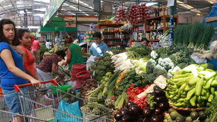 Precios al consumidor en Lima Metropolitana aumentaron en 0,06%