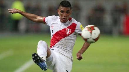Salto de calidad: Paolo Hurtado dejaría el Konyaspor y ficharía por club que jugará la Europa League