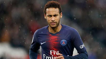 ¡Por Neymar! PSG reveló la millonaria cifra que Barcelona tendrá que pagar por el brasileño