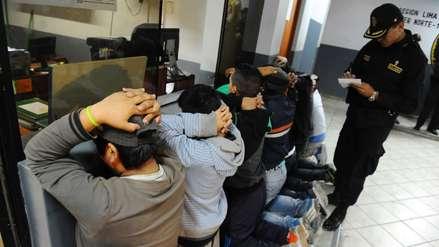 Lima se encuentra en sexto puesto en Latinoamérica en ranking internacional de seguridad ciudadana