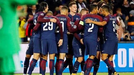Crack argentino jugará a préstamo en el PSG, según prensa
