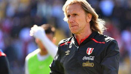 Ricardo Gareca no quedó en la terna final del premio The Best de la FIFA