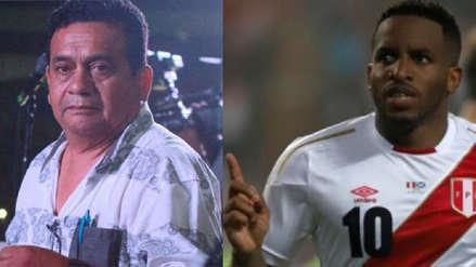 Magaly Medina aconseja a Jefferson Farfán tras insultos de Tony Rosado: