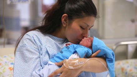 Se ha ejecutado más de la mitad del presupuesto destinado a la salud materno neonatal