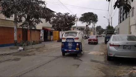 Chorrillos: Vecinos denuncian que sufren robos dos veces por semana en calle de La Campiña