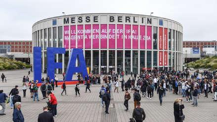 IFA 2019: La Feria tecnológica de Berlín nos traerá estas novedades