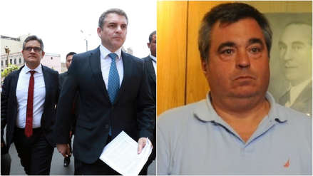 Fiscales del Equipo Especial del caso Lava Jato interrogarán a Andrés Sanguinetti en Uruguay