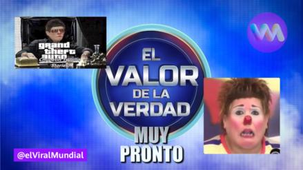 """""""Porque todos lo pidieron"""": Comercial de Chupetín Trujillo en 'El Valor de la Verdad' se viraliza en redes"""