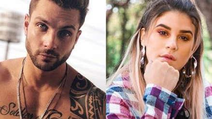 Macarena Vélez declaró que Nicola Porcella estuvo en la misma discoteca que ella la noche que fue agredida por Adolfo Bazán Gutiérrez