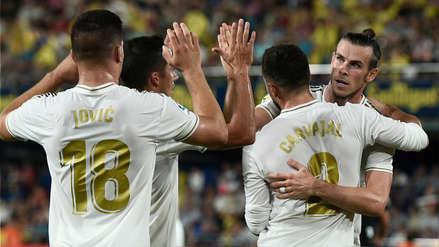 ¡Sorpresa! Brasileño rescindió contrato con el Real Madrid y negocia con otro equipo