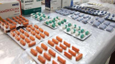 No se ha gastado ni la tercera parte del presupuesto para la compra de medicamentos