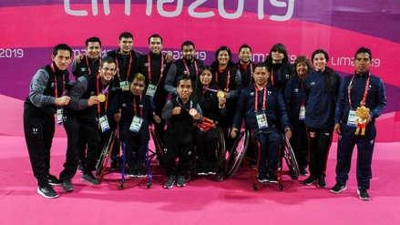 Atletas dejan lecciones de vida en Juegos Parapanamericanos Lima 2019
