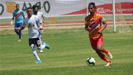 ¡Sorpresa en Piura! Atlético Grau venció a Sporting Cristal en penales y pasó a semifinales de Copa Bicentenario
