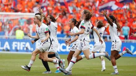 Argentina, Brasil y Colombia confirman su interés por organizar el Mundial Femenino de Fútbol en 2023