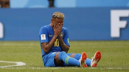 ¡Desconsolado! Neymar lloró cuando se enteró de que no ficharía por el Barcelona