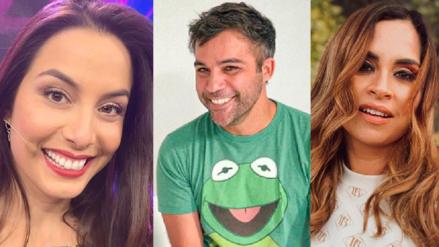 """""""El show después del show"""": Renzo Schuller, Ethel Pozo y Natalia Salas se juntan para nuevo programa"""