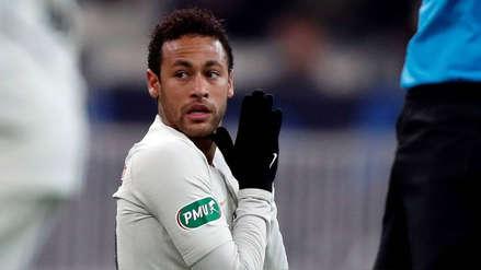 El precio de salida de Neymar en 2020 lo pondrá la FIFA