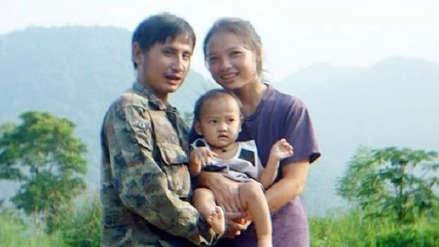 Hallan en un barril los restos de un activista ecologista que desapareció hace cinco años