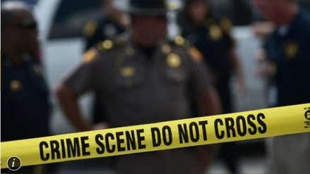 Conmoción en Sudáfrica: Hombre fue detenido tras aparecer sus cuatro hijos ahorcados en un árbol