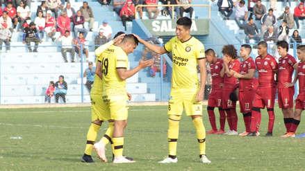 ¿Qué pasó? Universitario y Sporting Cristal eliminados de la Copa Bicentenario en la tanda de penales