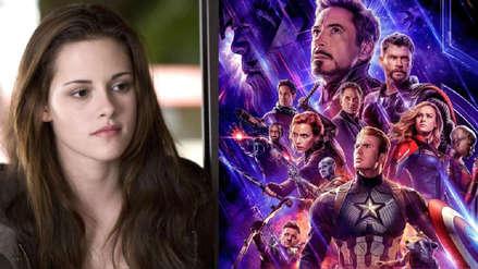Kristen Stewart revela que le aconsejaron esconder su bisexualidad para poder trabajar para Marvel