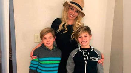 Padre de Britney Spears es acusado de agresión física al hijo mayor de la cantante