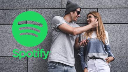 Spotify Duo llega a Perú y otros países de Latinoamérica