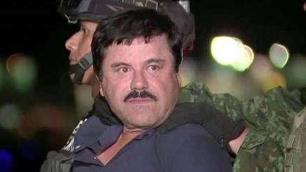 El 'Chapo' Guzmán dice que su dinero no pertenece a EE.UU. y pide destinarlo a indígenas de México