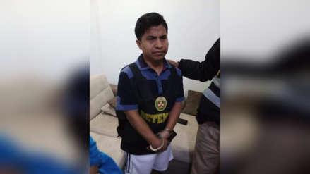 Lambayeque | Vacan a consejero regional de Chiclayo por condena en caso 'Los Temerarios del Crimen'