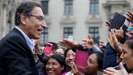 Comisión de Fiscalización aprobó investigar a las encuestadoras a pedido de Héctor Becerril