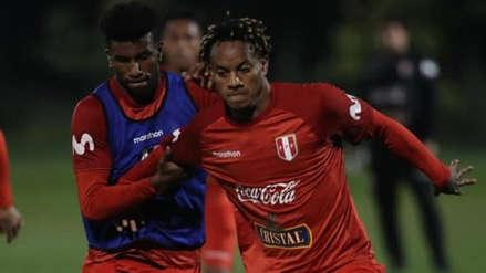 Perú vs. Ecuador: se busca opciones por derecha para reemplazar a André Carrillo [COLUMNA]