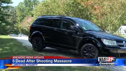 Un adolescente de 14 años asesinó a los cinco miembros de su propia familia