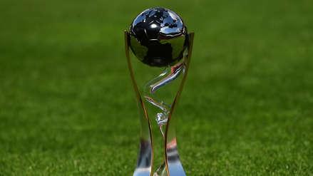 FIFA oficializó la candidatura de Perú para la Copa Mundial Sub 20 en 2021