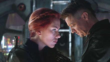 Scarlett Johansson defendió la fatídica decisión de Black Widow en