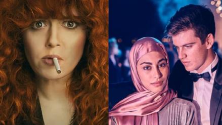 Estas son las 22 series renovadas por Netflix para el 2019 y 2020